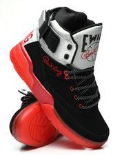 EWING - Ewing 33 HI Reflective Sneakers-2464397