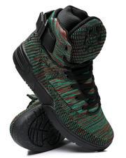 EWING - Ewing 33 HI Weave Black History Month Sneakers-2464318