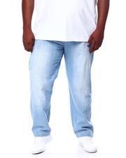 Jeans & Pants - Cross Hatch Denim Pant (B&T)-2461595