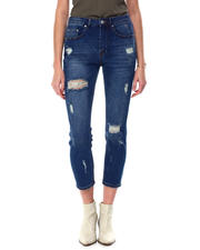 Almost Famous - Destructed Mom Jean-2462440