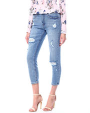 Almost Famous - Destructed Mom Jean-2462372