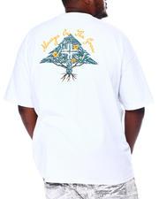 LRG - On The Grow Short Sleeve T-Shirt (B&T)-2463787