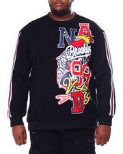 Sweatshirts & Sweaters - Varsity Crew Neck (B&T)-2461942