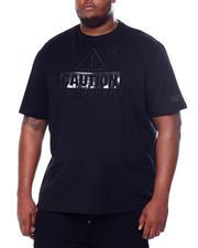 Born Fly - Yield Short Sleeve Tee (B&T)-2464382