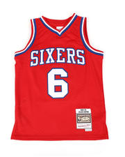 Mitchell & Ness - Swingman Jersey Philadelphia 76ers 1982-83 Julius Erving (8-20)-2463338