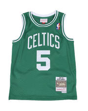 Mitchell & Ness - Swingman Jersey Boston Celtics Home 2007-08 Kevin Garnett (8-20)-2463326