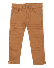 Sizes 2T-4T - Toddler - Skinny Stretch Embossed Bull Denim Jeans (2T-4T)-2464233