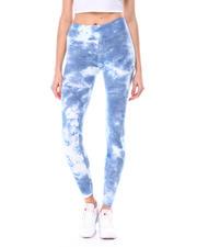 Spring-Summer-W - High Waist Tie Dye Legging-2462314