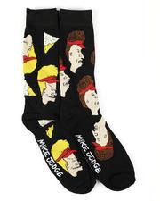 DRJ SOCK SHOP - Beavis & Butt-Head 2 Pair Crew Socks-2464749
