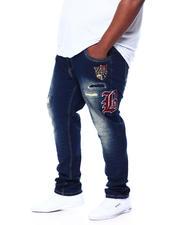 Born Fly - Origin Collegiate Jean (B&T)-2463854
