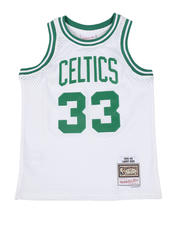 Mitchell & Ness - Swingman Jersey Boston Celtics Home 1985-86 Larry Bird (8-20)-2463307