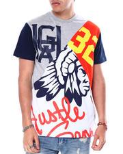 Hustle Gang - Hot Box SS Knit-2465343
