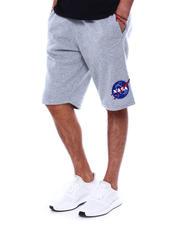 Shorts - Nasa Patch Knit Short-2464956