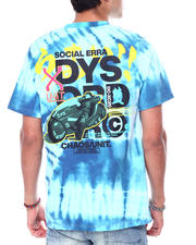 Buyers Picks - XC20-Unit Tie Dye Tee-2464869