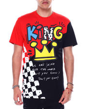 Reason - King of the city Tee-2465233