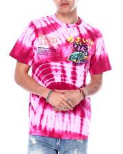 Buyers Picks - XC20-Unit Tie Dye Tee-2464857