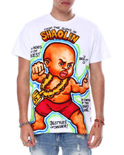 Hustle Gang - Shaolin Ss Knit-2465323