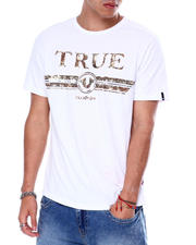 True Religion - CREW TSHIRT W SEQUIN Detail-2464934