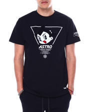 Southpole - Astroboy Chenille Patch Tee-2464905