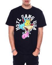 Hustle Gang - Eye Ballin Tee-2465313