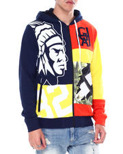 Outerwear - Switchblade hoodie-2465379