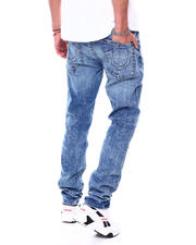 True Religion - ROCCO NO FLAP Jean - Gum Worn Uproar Wash-2465009
