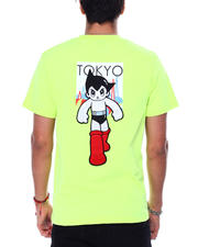 Southpole - Astroboy Patch Tee-2464881