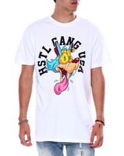 Hustle Gang - Eye Ballin Tee-2465303