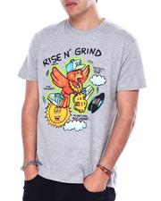 Hustle Gang - Fly Fresh SS Tee-2465290