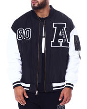 AKOO - Slick Jacket (B&T)-2465097
