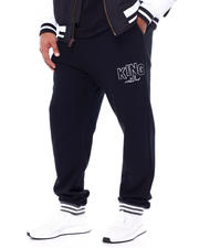 Sweatpants - King Cap Sweatpants (B&T)-2465063