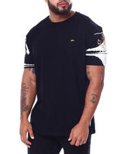 A Tiziano - Riley Short Sleeve T-Shirt (B&T)-2465684