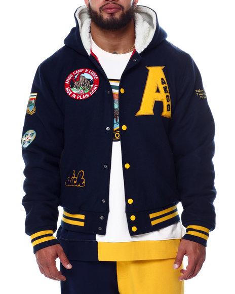 AKOO - Savage Jacket (B&T)