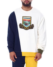 AKOO - The Plains Long Sleeve Crewneck (B&T)-2465679