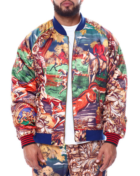 AKOO - Monarch Jacket (B&T)