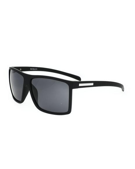 Buyers Picks - Square Solid Sunglasses