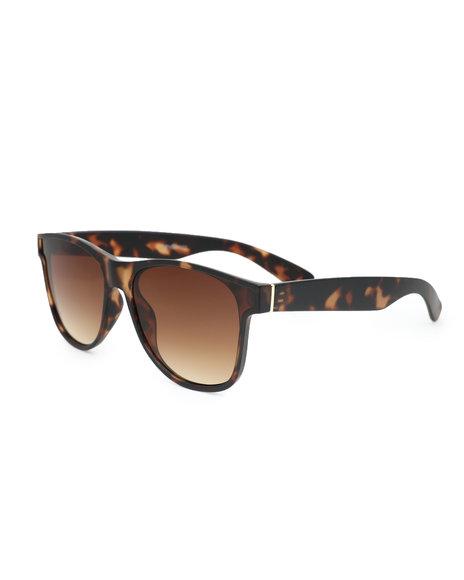 Buyers Picks - Wayfarer Gradient Tortoise Sunglasses