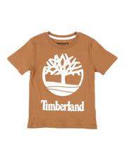 Sizes 4-7x - Kids - Timberland Tee (4-7)-2464759