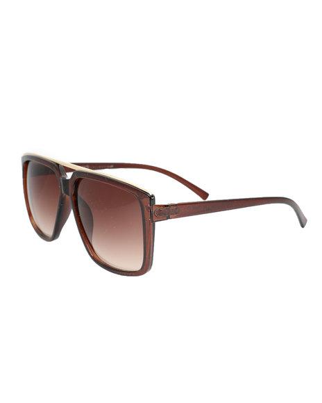 Buyers Picks - Square Gradient Sunglasses