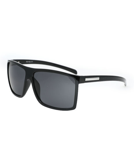 Buyers Picks - Square Solid Sunglasses