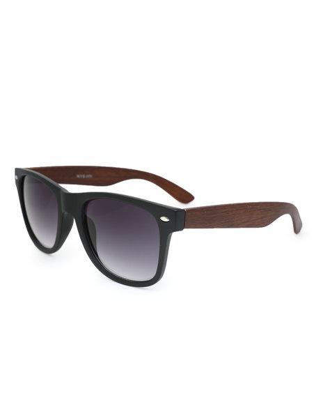 Buyers Picks - Wayfarer Colorblock Sunglasses