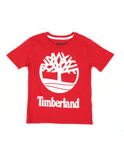Sizes 4-7x - Kids - Timberland Tee (4-7)-2464754