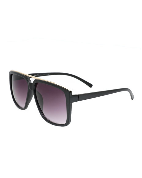 Buyers Picks - Gradient Square Sunglasses