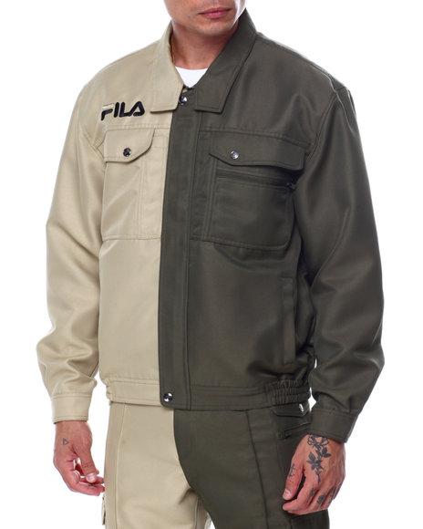Fila - Kalyke Jacket