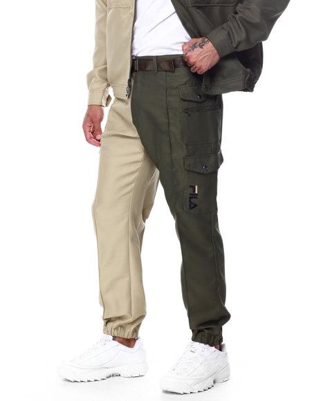 Fila - Pan Cargo Pant