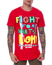 Reason - fight for whats right tee-2465762