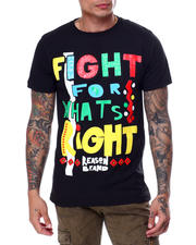 Reason - fight for whats right tee-2465747