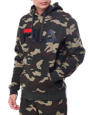 The Camper - Snake Eyes Camo Hoody-2465807
