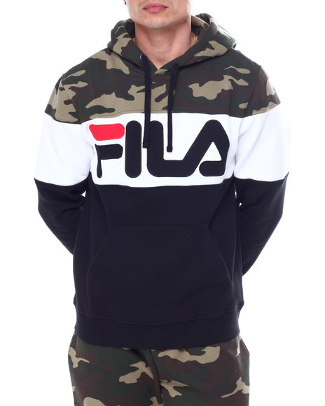 Fila - Grand Slam Hoody
