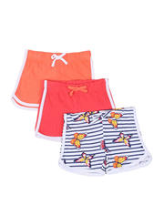 Bottoms - 3 Pack Shorts (2T-4T)-2465225